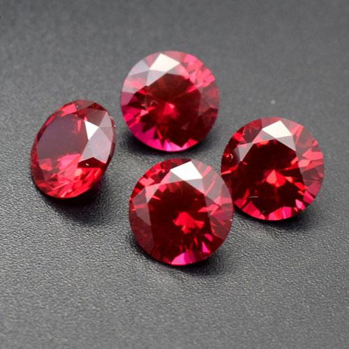 合成红宝石,刚玉红宝石厂家直销